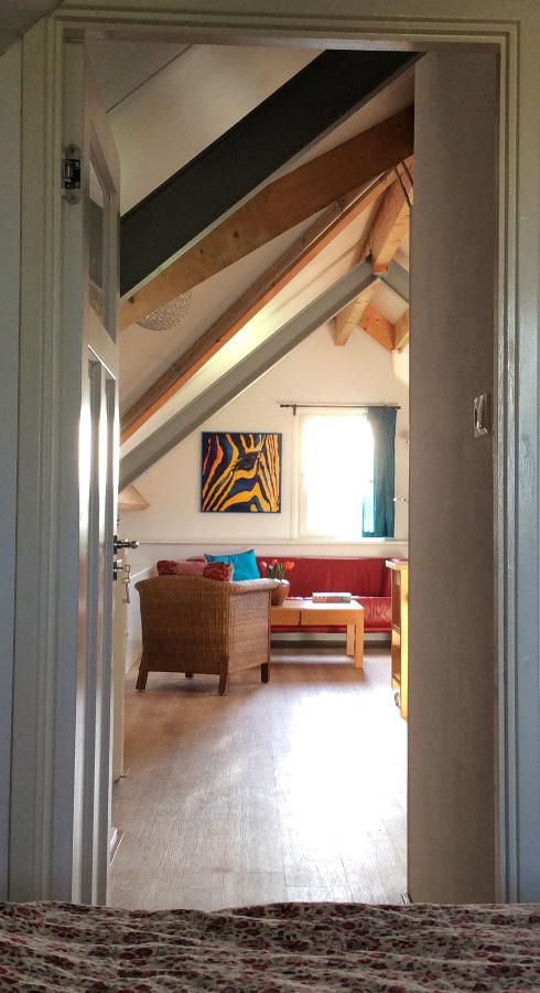 Appartement De Waanhoeve - Vakantie in de Achterhoek