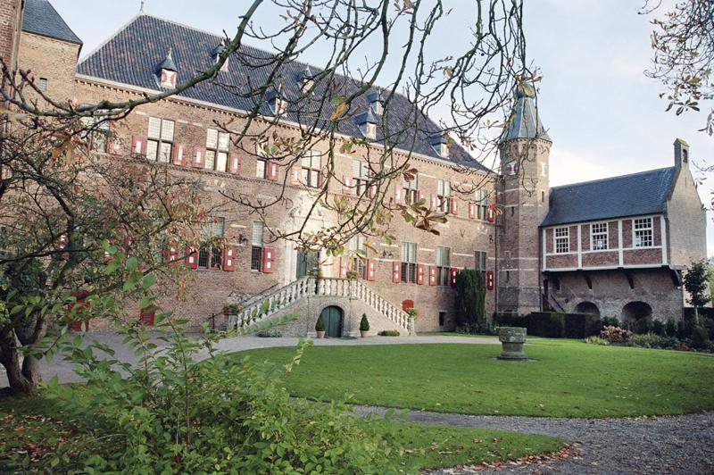Huize Bergh in 's Heerenbergh