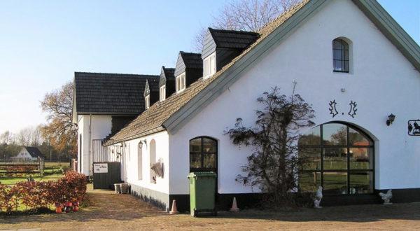 Vakantiehuis Montferland, de Waanhoeve