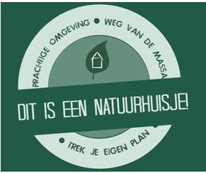 logo natuurhuisje groot