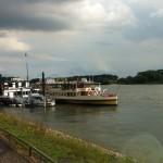 De Rijn tussen Spijk en Tolkamer