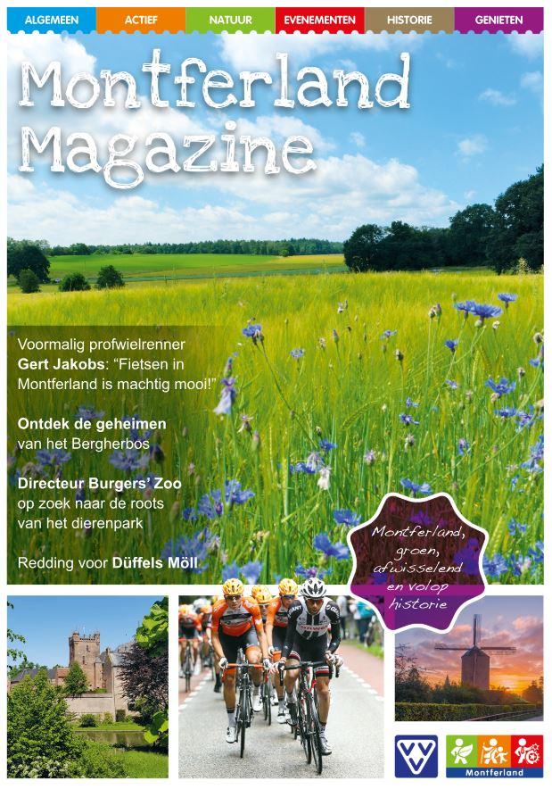 montferland magazine